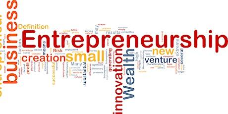 Entrepreneurship Seminar tickets