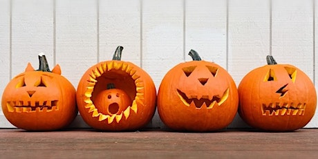 Free Pumpkin Carving for Current TWU Students tickets