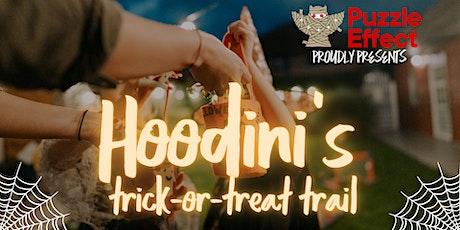 Hoodini's Trick-or-Trick Trail tickets