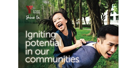 Igniting Potential in our Communities tickets