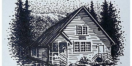 Friendly Ghosts Only - Crawford Bay Haunted Hall - 2021 tickets