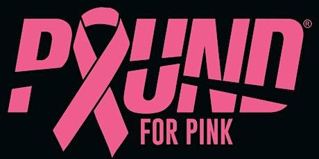 Pound 4 Pink Colorado 2021 tickets