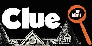 """Clue"": A 30th Anniversary Screening in 35mm Film"