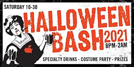 Houston Hall Halloween Bash tickets