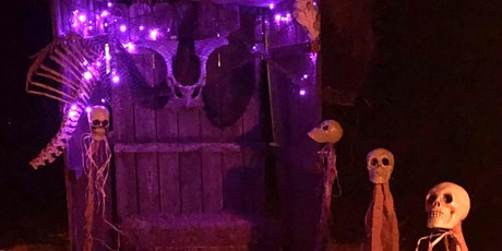 Aunt Fred's Haunted Trail tickets