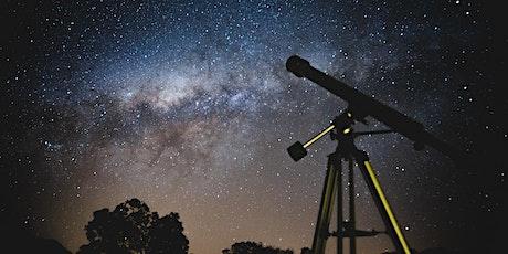 Stargazing Evening tickets