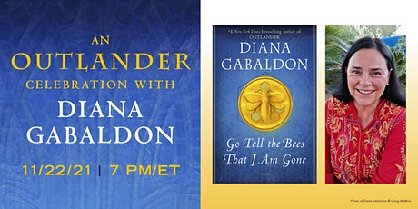 An Outlander Celebration with Diana Gabaldon tickets