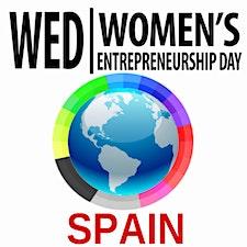 WED Spain logo