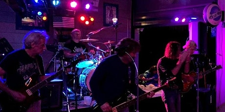 Southern Rock Band Do South Rocks Landon's Pub and Pizza tickets