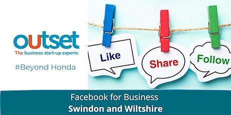 Beyond Honda: Developing a Facebook Strategy tickets