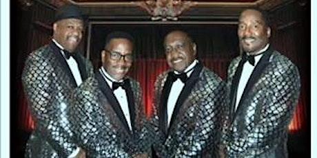 Winter Concert Series - Motown Magic tickets