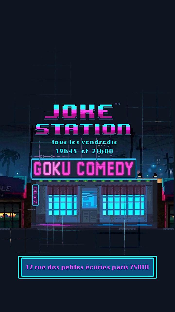 Image pour La Joke Station
