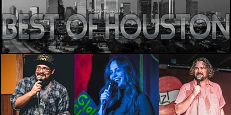 Korrupted Comedy presents Antonio Aguilar's, THE BEST OF HOUSTON tickets