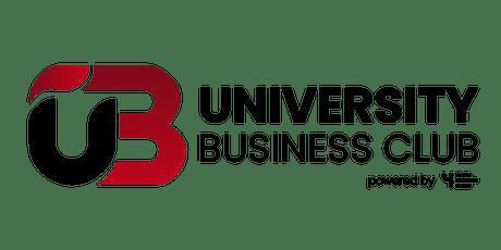 Infóest - University Business Club Műszaki tickets