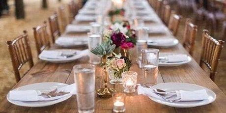 Family and Friendsgiving Tour and Dinner at Montgomery Sheep farm tickets