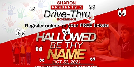 Hallowed Be Thy Name tickets
