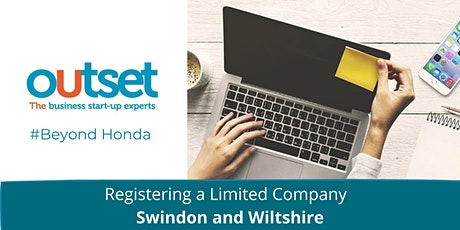Beyond Honda: Registering your business as a Limited Company tickets