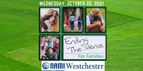 Ending the Silence for Families Mental Health Presentation tickets