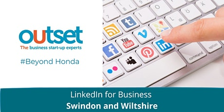 Beyond Honda: Getting your LinkedIn Pages Right tickets