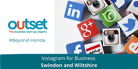 Beyond Honda: Using Instagram for Business tickets