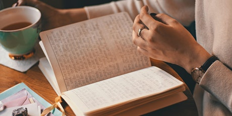 The Writer's Notebook: A Journal to the Self® Workshop tickets