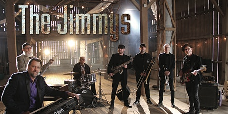 The Jimmy's at Flatted Fifth tickets