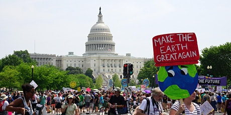 Where do Americans Stand on Climate and Energy Policy? tickets
