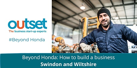 Beyond Honda: How to build a business bootcamp - Session 2 tickets