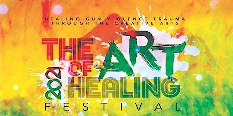 Art of Healing: Lower East Side Festival 2021 tickets