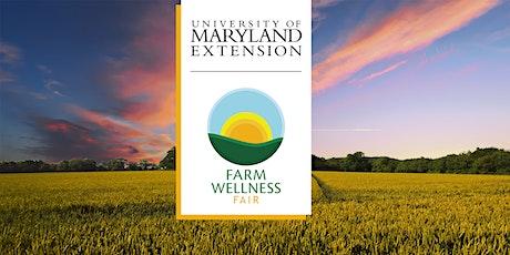 Farm Wellness Fair tickets