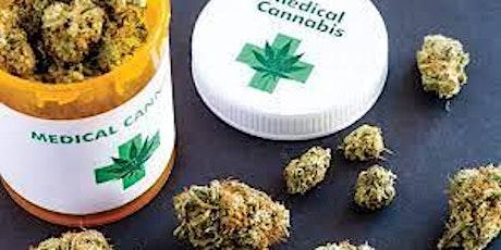 Medical Cannabis entradas