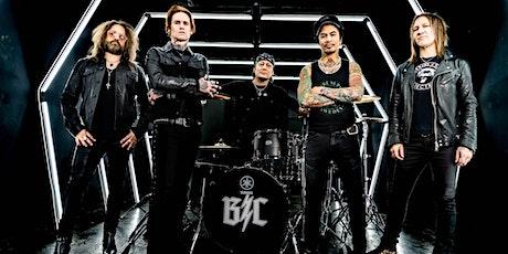 Buckcherry Live In Ottawa Oct 22nd tickets