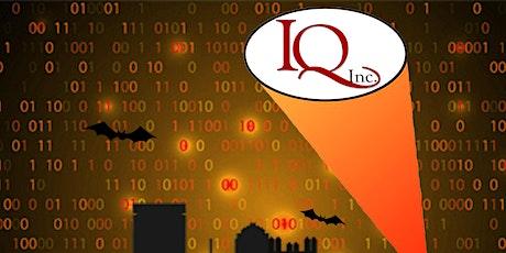 IQ Inc Virtual Tech Trivia - Halloween Edition! tickets