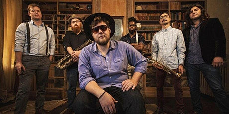 J & The Causeways at Zony Mash Beer Project tickets