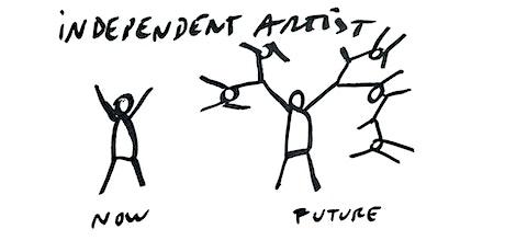 ArtsLink Assembly 2021: Future Fellows / November 1 - November 19 tickets