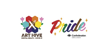 Painting for Pride with Ashley Moreau tickets