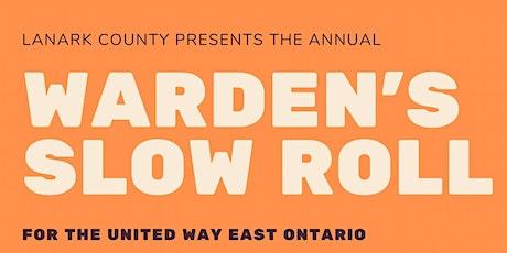 Warden's Slow Roll 2021 tickets