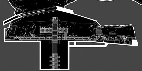 The Architecture of the Villain's Lair tickets
