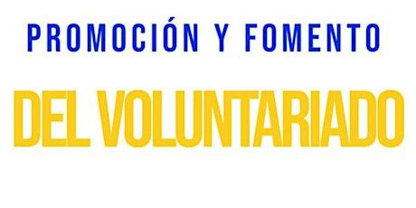 Asocaición Nova Vida IBT-Celebración del Día del Voluntariado entradas