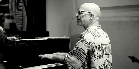 Workshop com Cliff Korman | Poa Jazz Festival ingressos