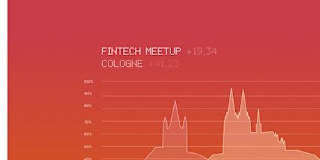 32. FinTech & InsurTech Meetup Cologne/Bonn (online) tickets