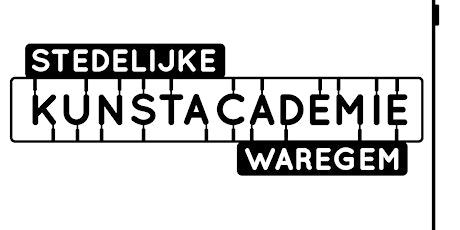 Kunstcertweek: WOENSDAG - GALABAL tickets