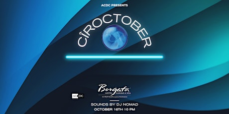 """""""Ciroctober's Very Own"""" Cocktail Hour tickets"""