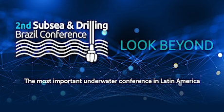 Subsea and Drilling Brazil Conference ingressos