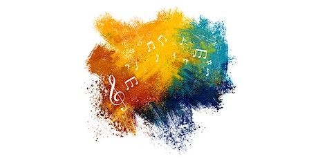 Binfield Community Choir - FREE Taster Session! tickets