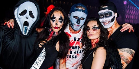 Halloween Party NYC - MonsterBall21.Com @ Palladium Times Square tickets