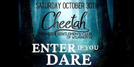 Cheetah of  Wilmington Halloween Party! tickets