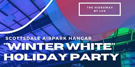 """""""Winter White"""" Holiday Event tickets"""