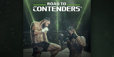 Road to Contenders #4 tickets