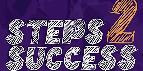 Steps 2 Success: Intergenerational Employment Pathway Fair tickets